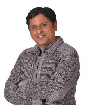 Dr. Prakash K. Paudel