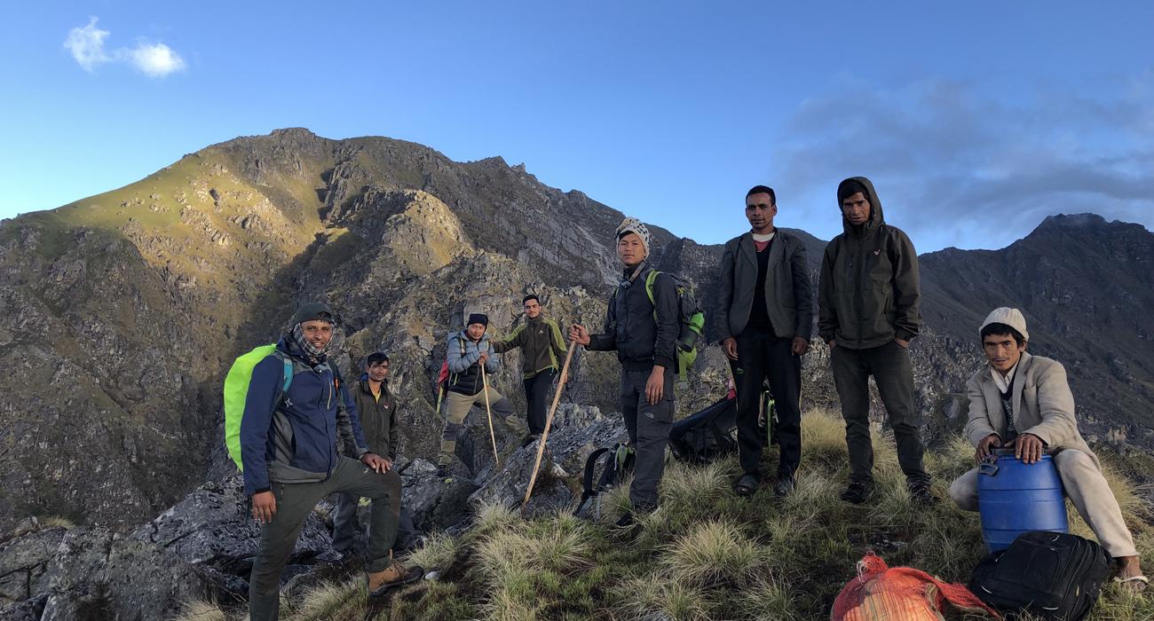 Himalayan Biodiversity